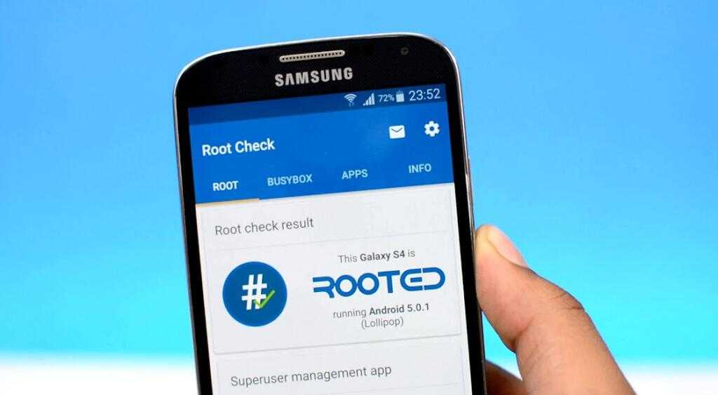 Root Any Android Device Without a Computer