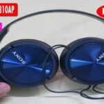 Sony MDR-ZX310AP Wired Headset with Mic Review