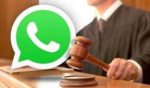You may land in jail if you do these things on WhatsApp 10