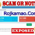 Rojkamao .Com Shorten Url Website Review