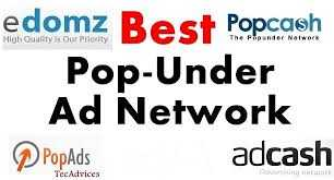 5 Best Pop Ad Networks with high CPM