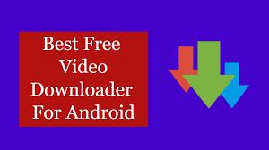 10 Best Free Video Downloader For Android 2019 1
