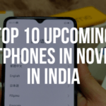 Top Upcoming Smartphones to launch in November 2019: Realme X2 Pro, Xiaomi Mi CC9 Pro, Honor V30, Motorola One Hyper and more
